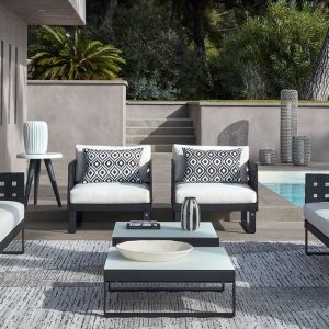 Komfy 2021 armchairs