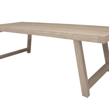 Coco Collection- Dining Table