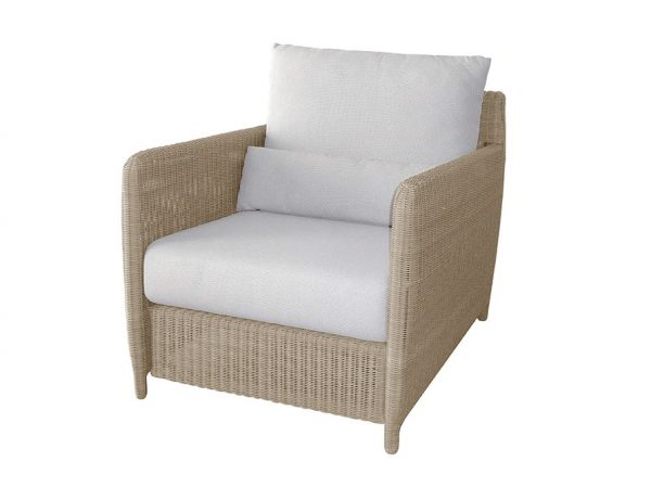 Coco Collection - Lounge Chair