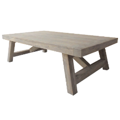 Coco Collection - Coffee Table